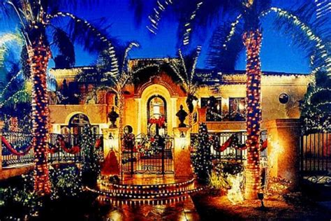 xmas lights eurekaca what you can expect from in southern california