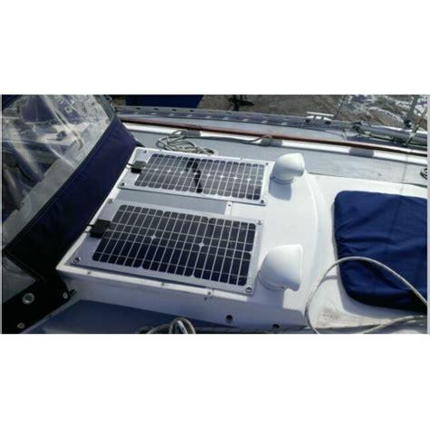 len 12v 20w 50w 12v solar panel kit 10a regulator 5m cables