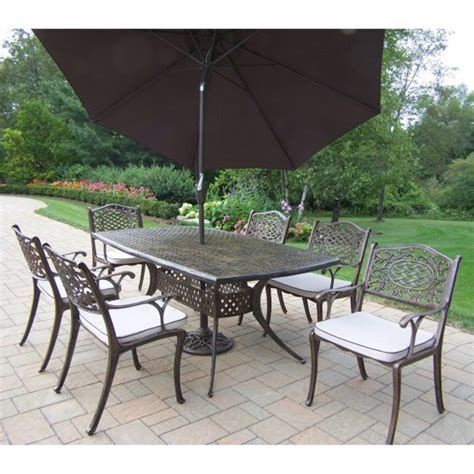 Furniture Lowes Outdoor Dining Sets Round Dropleaf Avant Patio Furniture Dining Sets Clearance