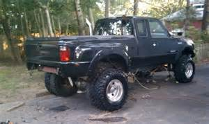 Ford Ranger Diesel Conversion Ford Ranger Dually Conversion Autos Post