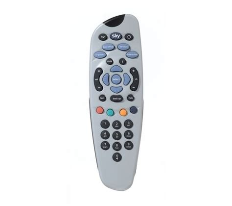 buy sky 101 sky tv remote free delivery currys