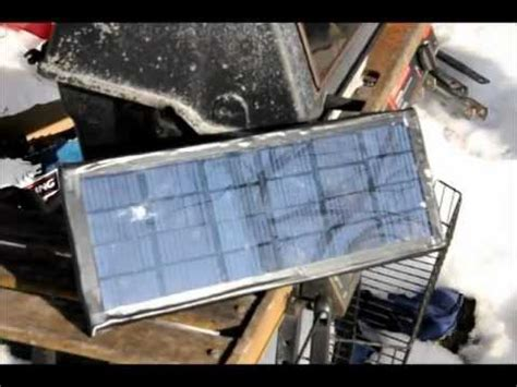solar ultracapacitor how to charge a supercapacitor boostcap ultracapacitor 2 doovi