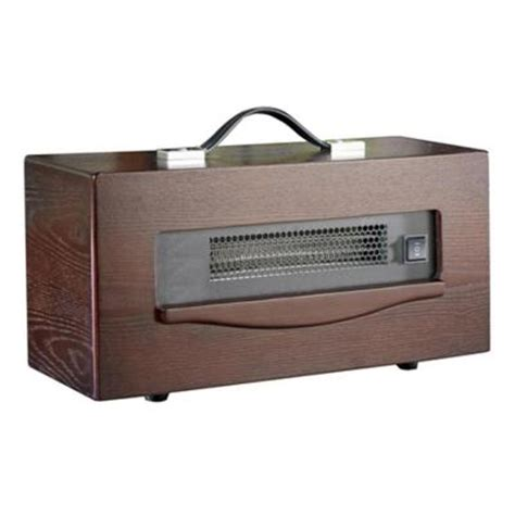 Patio Space Heater Az Patio Heaters 1 500 Watts Infrared Space Heater With Wooden Cabinet Electric Patio Heater Hil