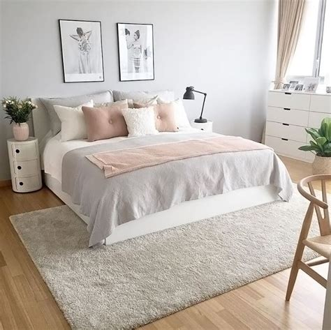 the 25 best white grey bedrooms ideas on