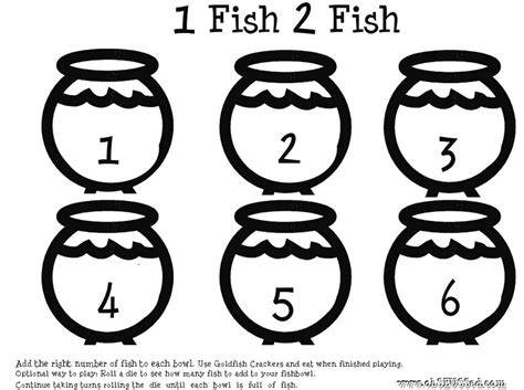 One Fish Two Fish Coloring Pages One Fish Printable Obseussed Www Obseussed Com 2010 08 1 by One Fish Two Fish Coloring Pages