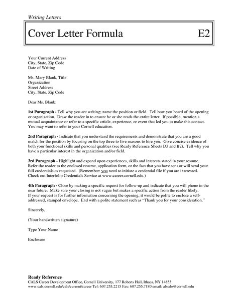 how to write a letter of interest 3 great sample templates included