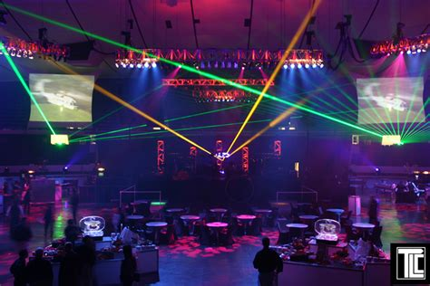 Tlc Lighting by Technical Production Services Sound Lighting