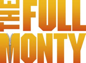 the full monty (musical) wikipedia