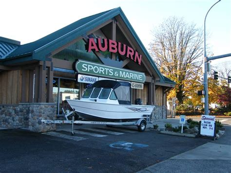 sea born boat dealers near me auburn sports and marine boating 810 auburn way n