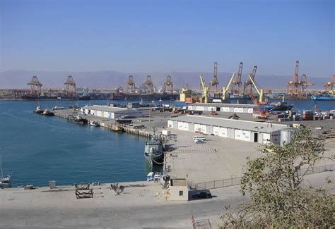 Port of Salalah reveals raft of upcoming projects ConstructionWeekOnline.com