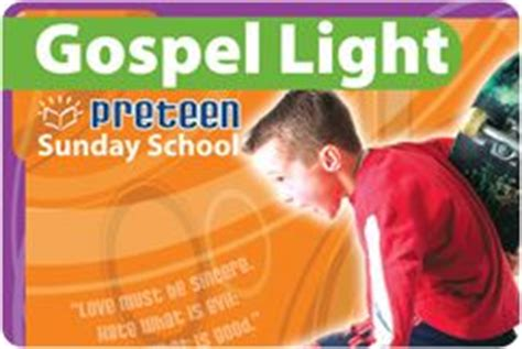 gospel light sunday curriculum sunday lessons curriculum bible lessons