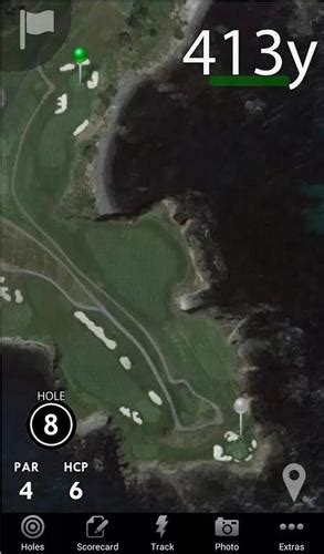 swing by swing app review swing by swing android app gps rangefinder reviews