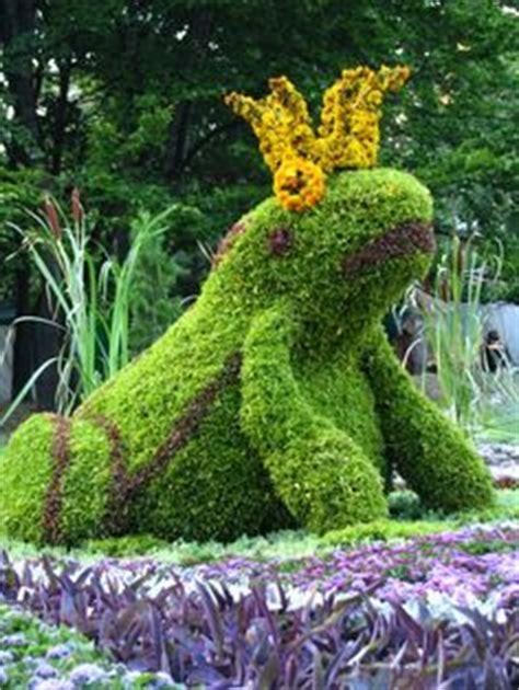 Garten Deko Einhorn by Garten Skulpturen Zum Selbermachen Ein Einhorn Aus