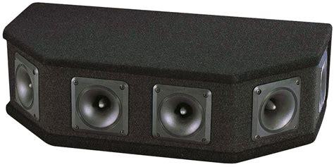 Speaker Twiter pylepro paht6 sound and recording studio speakers stage monitors