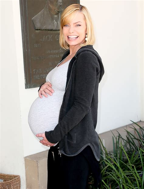 Jaime Pressly Confirms Shes A Baby Boy by Jaime Pressly On