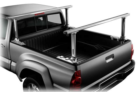Rack It Truck Racks Prices by Thule 500xt Xsporter Pro With Load Stops Thule Truck Racks