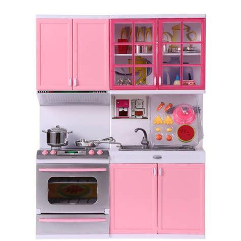 kitchen set luxury battery operated kitchen set