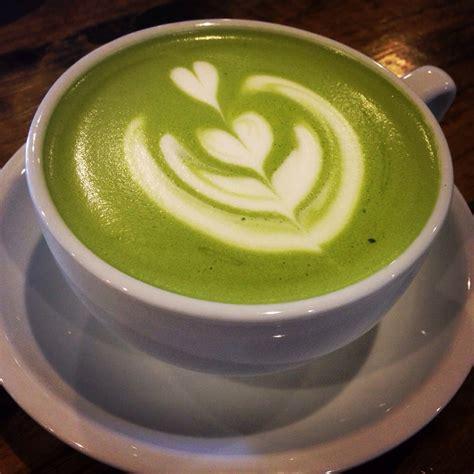 Green Coffee Latte my beautiful green tea latte yelp