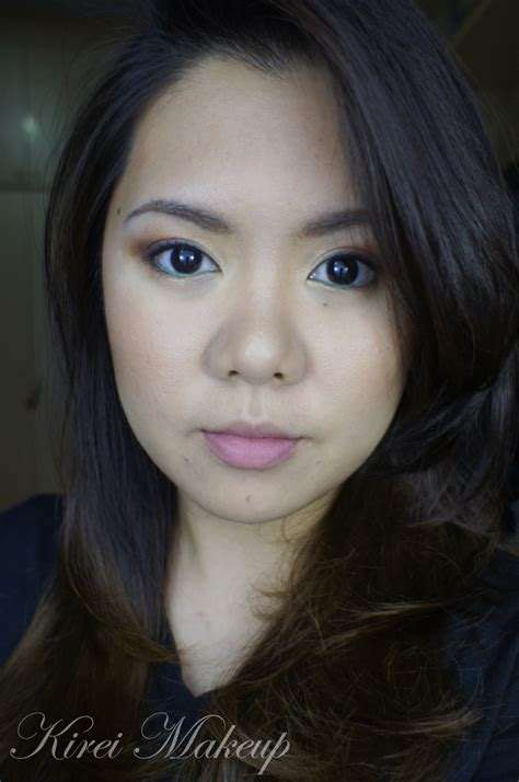Eyeshadow Sariayu Petikan Sitar a hint of emerald kirei makeup