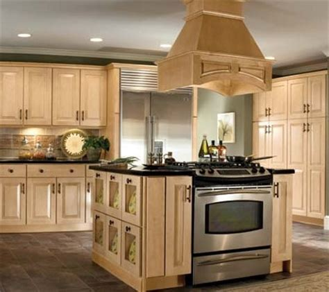 built in kitchen island advantages of built in islands