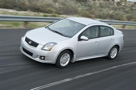 2009 nissan sentra fe 2 0 sl news top speed nissan sentra news and reviews top speed
