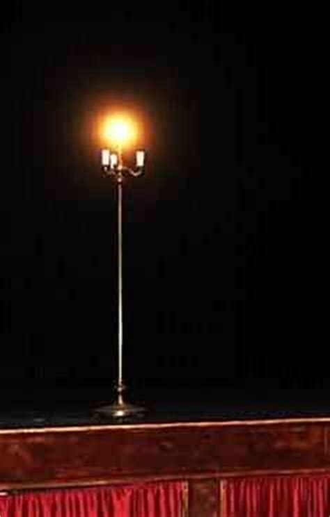 Ghost Lights by Dixie Theatre 187 The Ghost Light