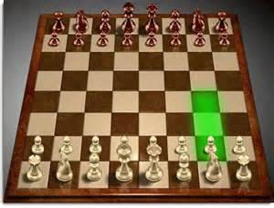 игра шахматы на время с компьютером