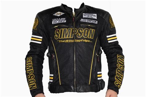 Edition Jaket Bikers Style motorcycle jacket summer removable sleeve motocross racing jacket 55th anniversary