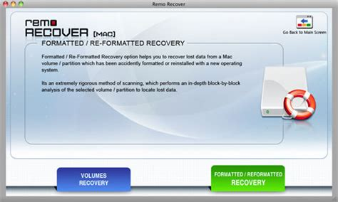 formatted hard drive mac recovery recover formatted mac hard disk data restore files from