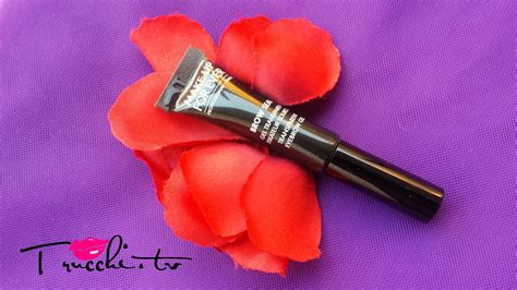 Harga Make Eyebrow Kit makeup forever brow seal review saubhaya makeup