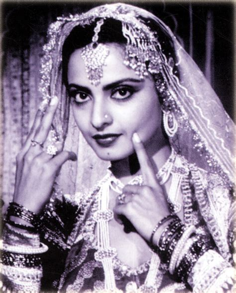 biography of film star rekha rekha was sexually assaulted on a film set when she was