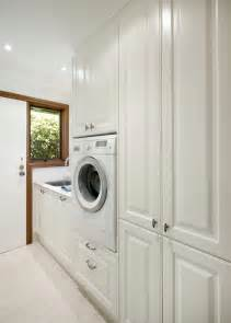 superb Design For Small Kitchen Cabinets #1: laundry-designs-australia-kitchens-and-bathrooms-renovations-sydney.jpg