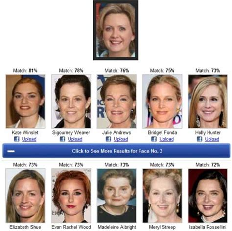 Find Look Alike When Look Alike Generators Go Wrong See My Family S Horrible