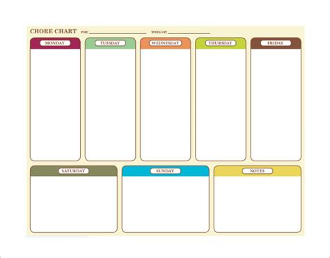 family chore chart template free free printable family chore chart template uma printable