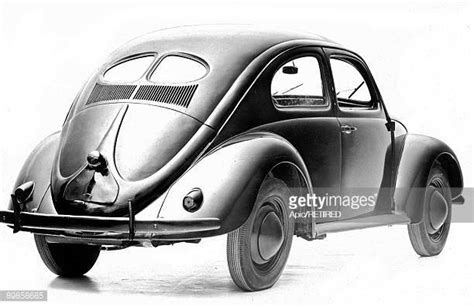 volkswagen beetle 1940 beetle photos et images de collection getty images