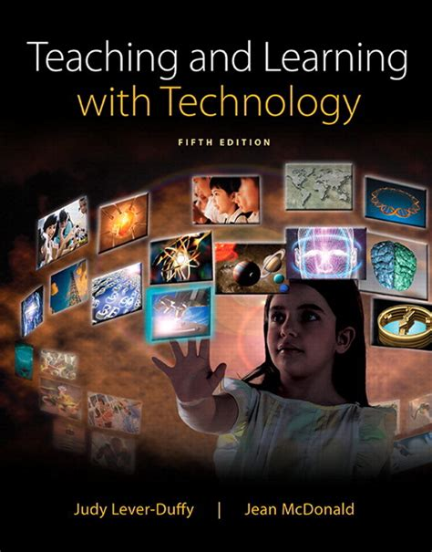 technology and media for learning enhanced pearson etext access card 11th edition books lever duffy mcdonald teaching and learning with