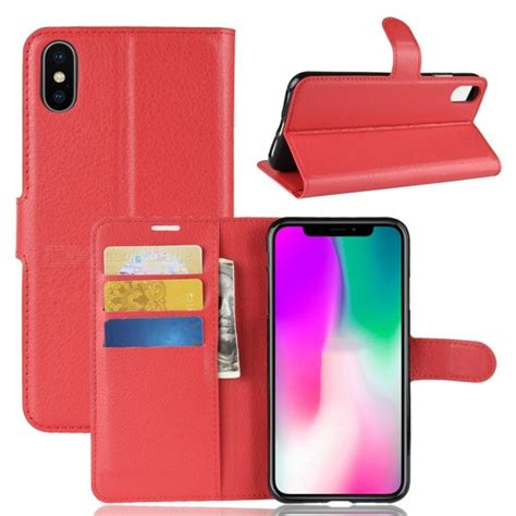 cases covers skins naxtop phone wallet flip leather holder cover for apple iphone xr