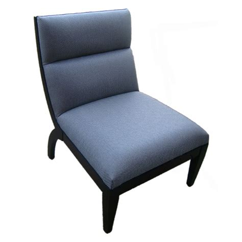 luka royal blue upholstered chair  ultimate contract uk