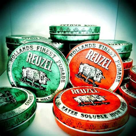 Pomade Di Barber Shop 25 best ideas about reuzel pomade on faded barber shop mens greaser hair and