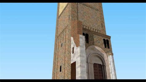 done pavia torre civica di pavia