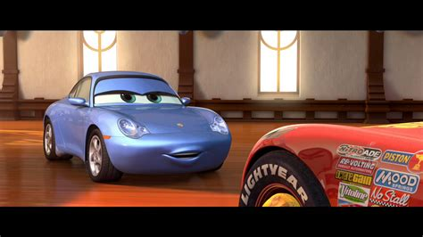 cars sally image gallery sally cars 2006
