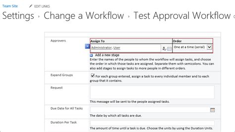 sharepoint 2010 workflow history how to create a sharepoint 2010 approval workflow at the