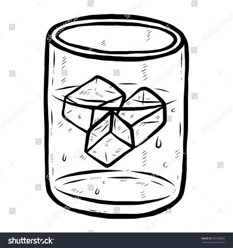 glass cartoon cartoon glass of water black and white www pixshark com