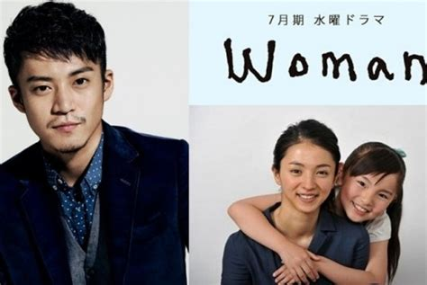 film terbaru shun oguri shun oguri kembali bintangi drama keluarga republika online