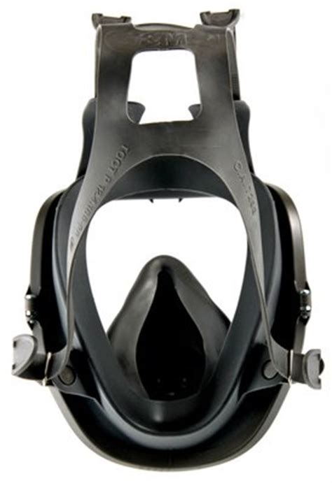 3m™ full facepiece reusable respirator 6900 large 4 ea