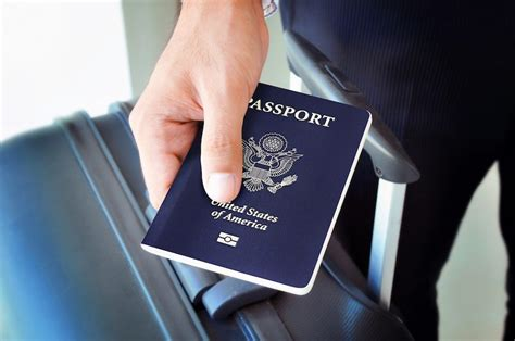 Americans Give And A Pass by Make Sure You These Surprising About Your Passport