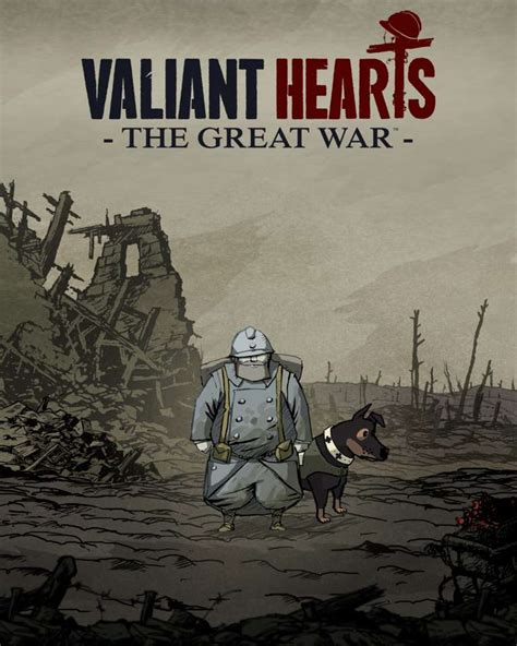 the great war valiant hearts the great war gamespot