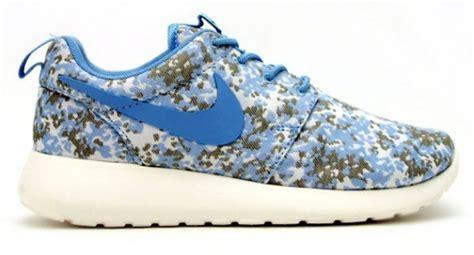 Nike Roshe Run Ii Premium nike roshe run premium camo pack