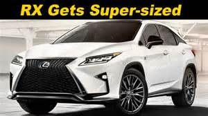 Comfort Rx 2016 2017 Lexus Rx 350 Review Detailed In 4k Youtube
