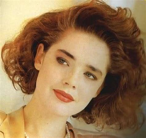 haircut short and permed in 80s salon late 80 s hair styles of a period pinterest 80 s